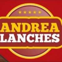 Andrea Lanches e Porções