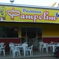 PASTELARIA E LANCHONETE PAMPOLIM