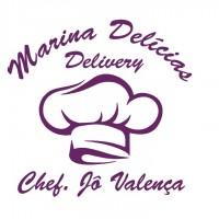 Marina Delícias delivery