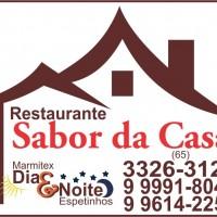 RESTAURANTE E LNCHONETE SABOR DA CASA