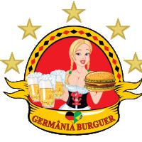 Germânia Burguer