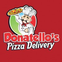 Donatellos pizzas Delivery