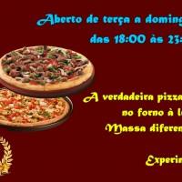 Senhora Fatia Pizzaria e Delivery