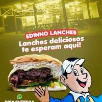 Edinho Lanches