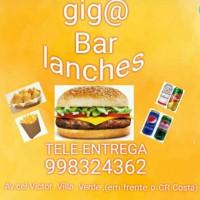 Gig@ Bar Lanches