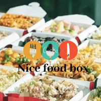Nice food box