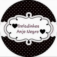 Geladinhos Anjo Negro