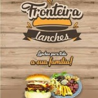 FRONTEIRA LANCHES
