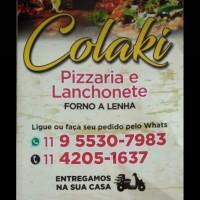 Colaki Pizzaria e Restaurante