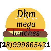 Dkm  Mega Lanches