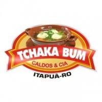 Tchaka Bum Caldos & Cia