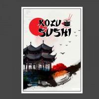 Kozu sushi