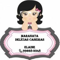 Maranata Delícias caseiras