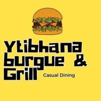 YTIBHANA BURGUER