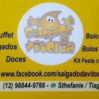 LANCHE E SALGADO DA VITORIA