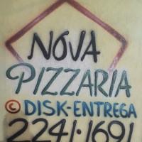 Nova Pizzaria