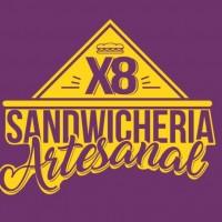 X8 Sandwicheria Artesanal