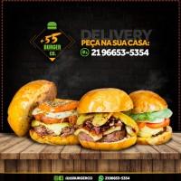 + 55 Burger Co.