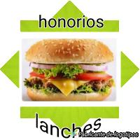 Honorio lanches