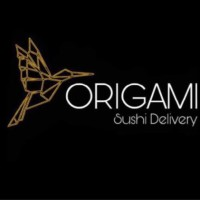 ORIGAMI SUSHI DELIVERY