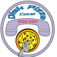 DISK PIZZA COCAL