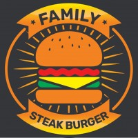 Family  steak Burger