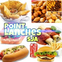 Point laches