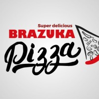 Brasuka pizza