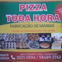 PIZZA TODA HORA