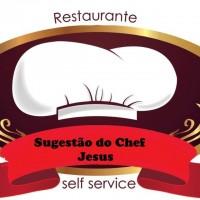 Sugestão do Cheff Jesus