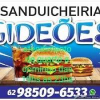 Sanduícheria Gideões