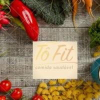 Tô FIT comida saudável e organica
