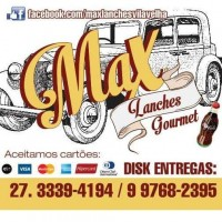 Max lanches