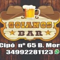 Goianos bar