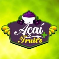 Açai + Fruit's