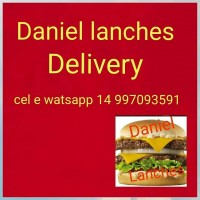 Daniel lanches