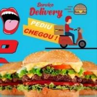 Mega Fome Delivery