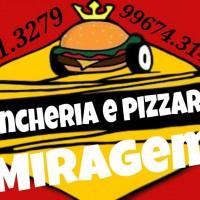 Pizzaria e lancheria Miragem