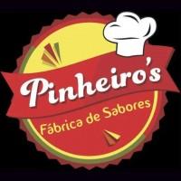 PINHEIRO'S FÁBRICA DE SABORES