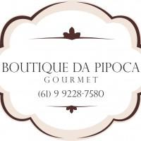 Boutique da Pipoca