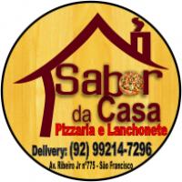 Sabor da Casa Pizzaria e Lanchonete