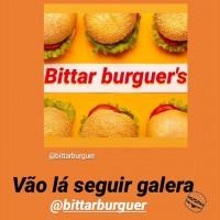 Bittarburguer