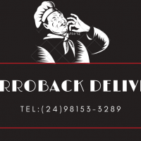 MorroBack Delivery