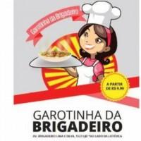 GAROTINHA DA BRIGADEIRO
