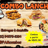 Pam Pam lanches