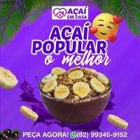 Açaí Popular