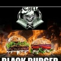 Hamburgueria Black Burger