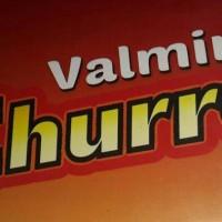 Valmir Churros