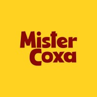 MISTER COXA delivery