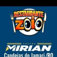 Restaurante do Zoio